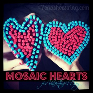 Awesome Valentines Day Crafts For Kids Via Pinterest