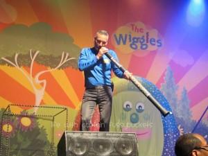 Anthony Wiggle