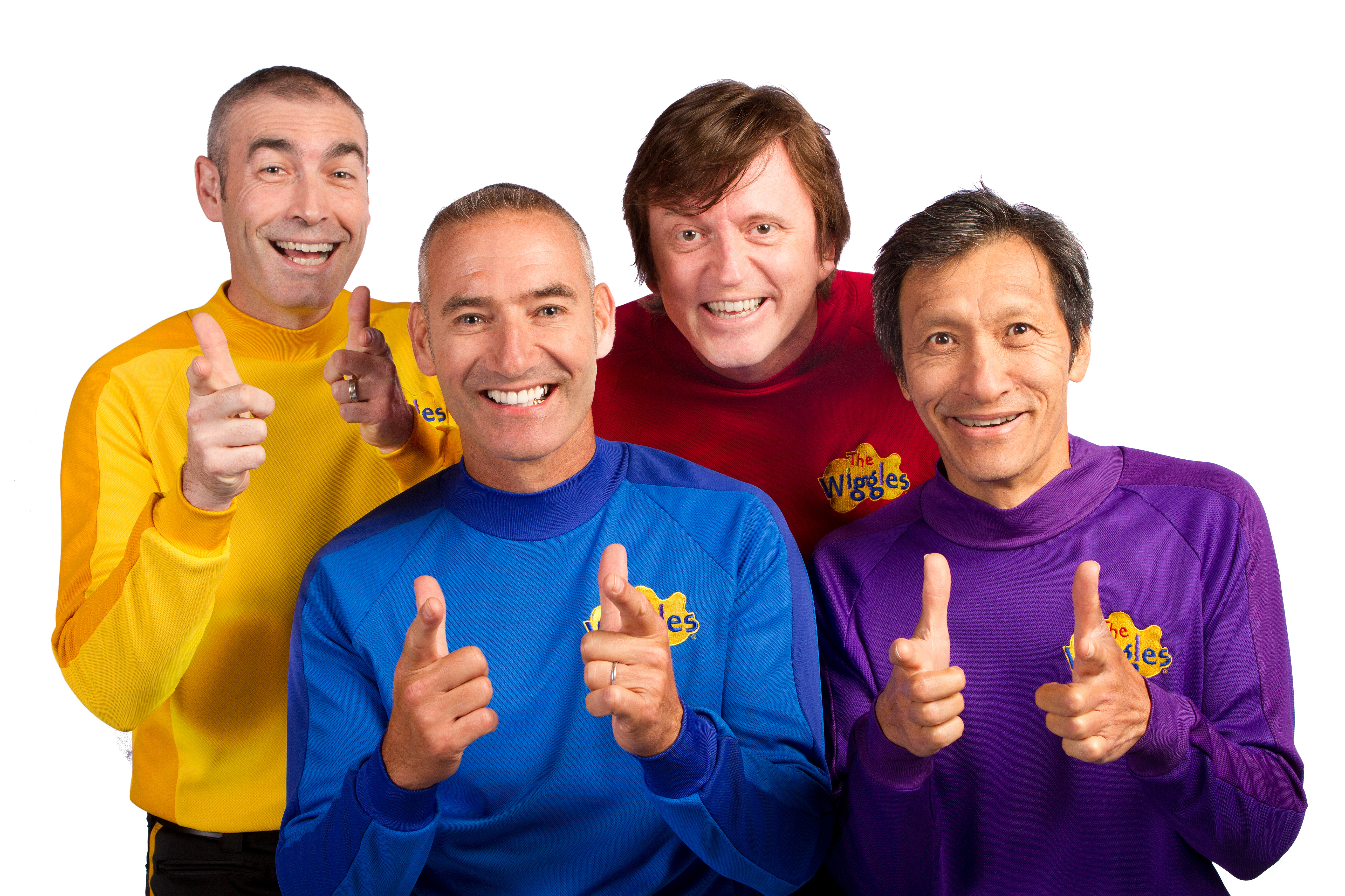 The Wiggles Final Tour Life With Captain Fussybuckets