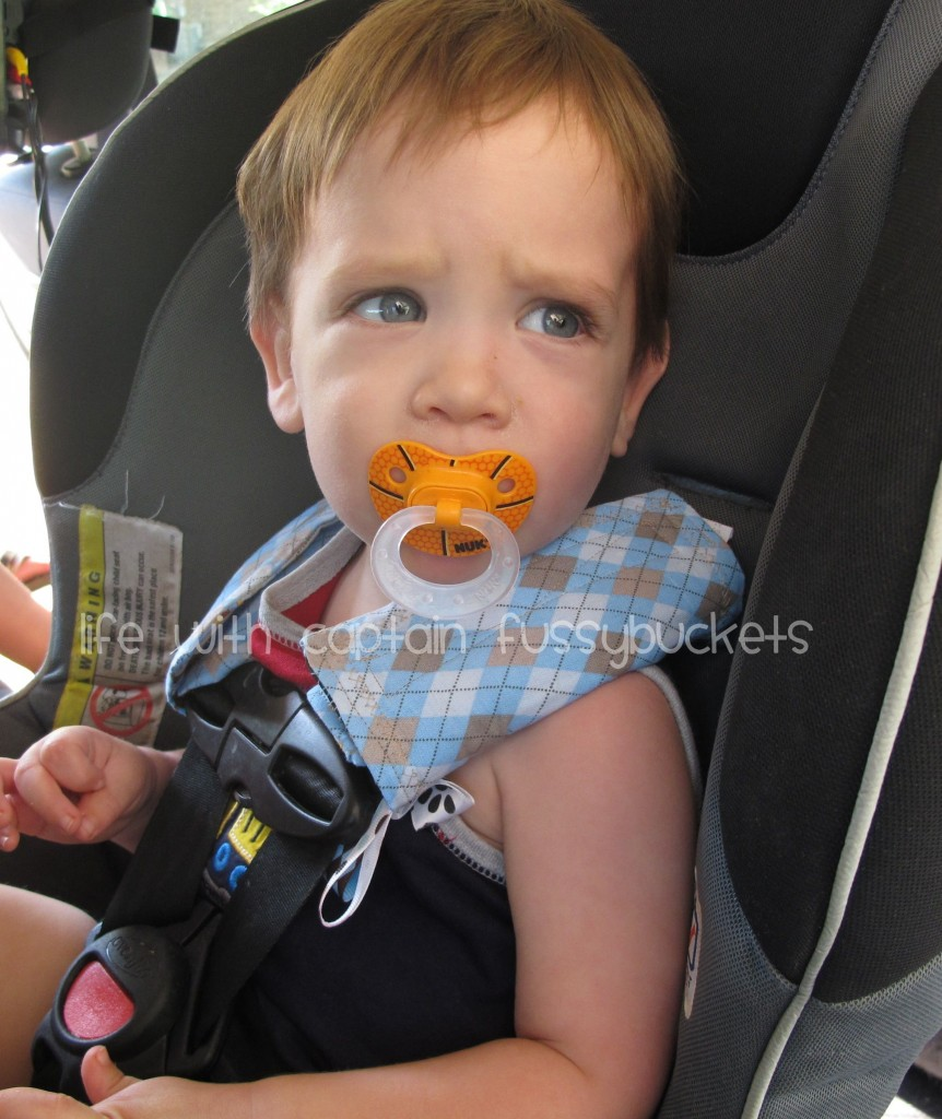 carseat strap covers