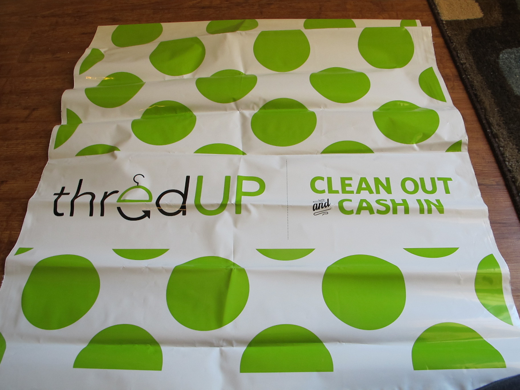 Thread Up Bag Trend Bags Return And Like New Clothes With Thredup