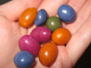 beautiful candy!