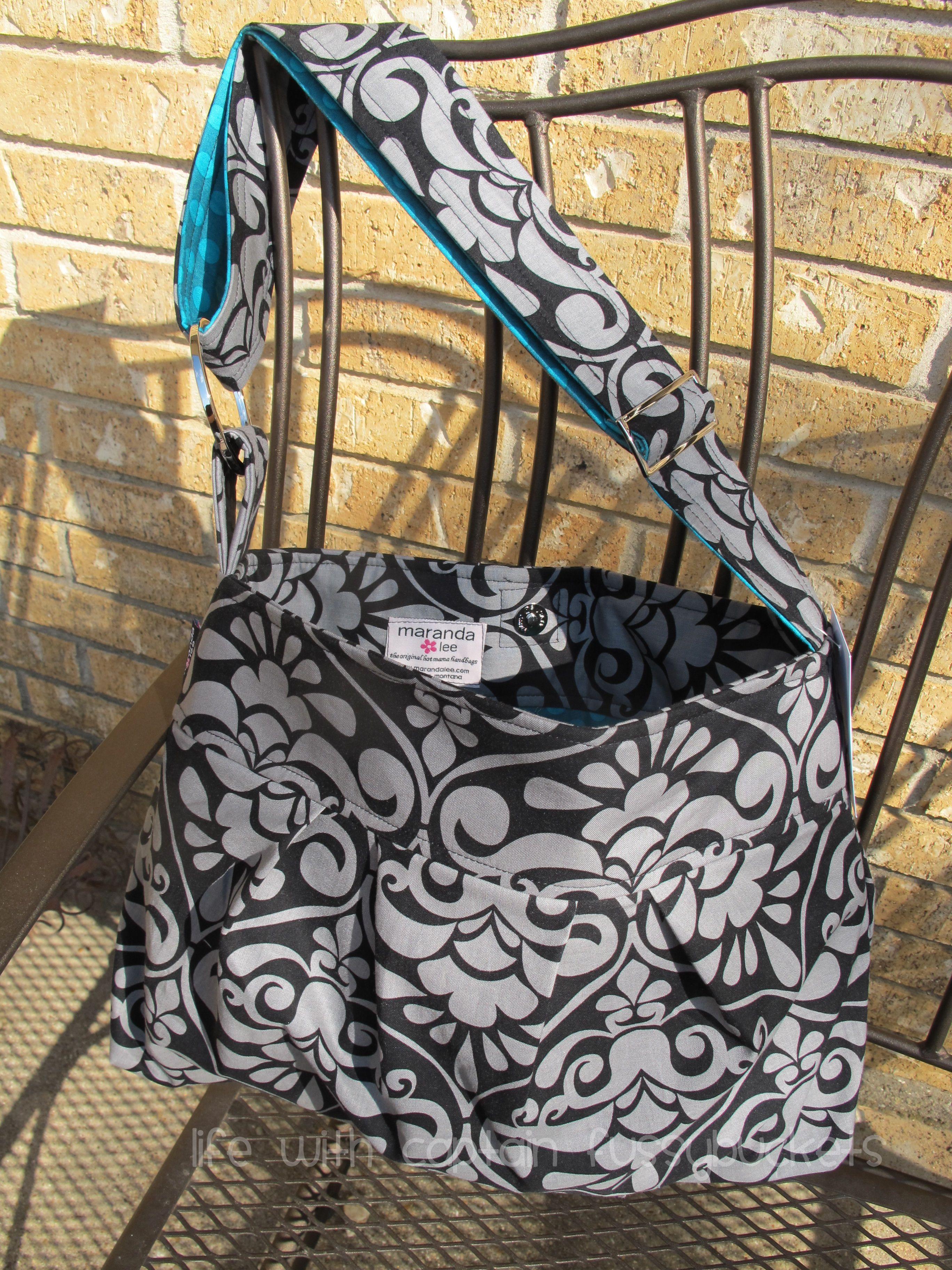 medium Emma bag