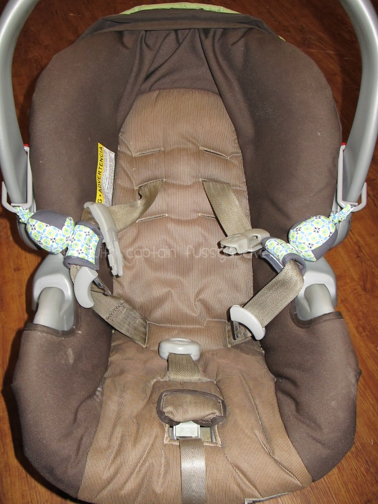 carseat accessory