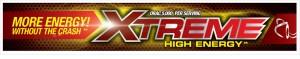 xtreme high energy