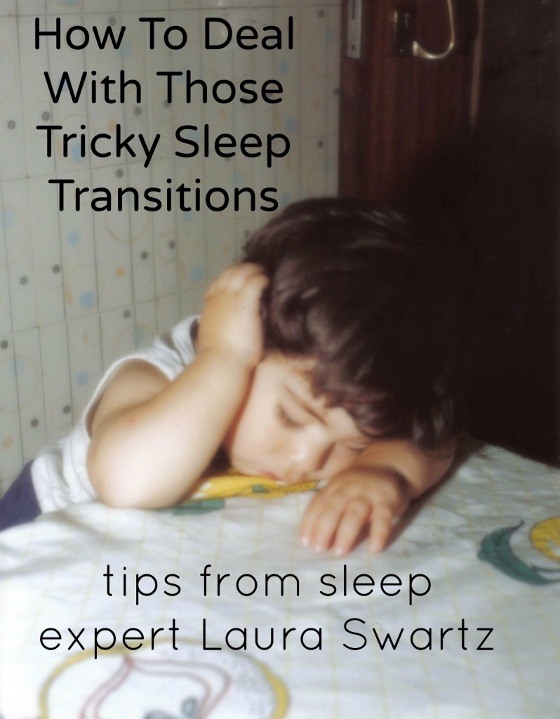 Sleep Transitions