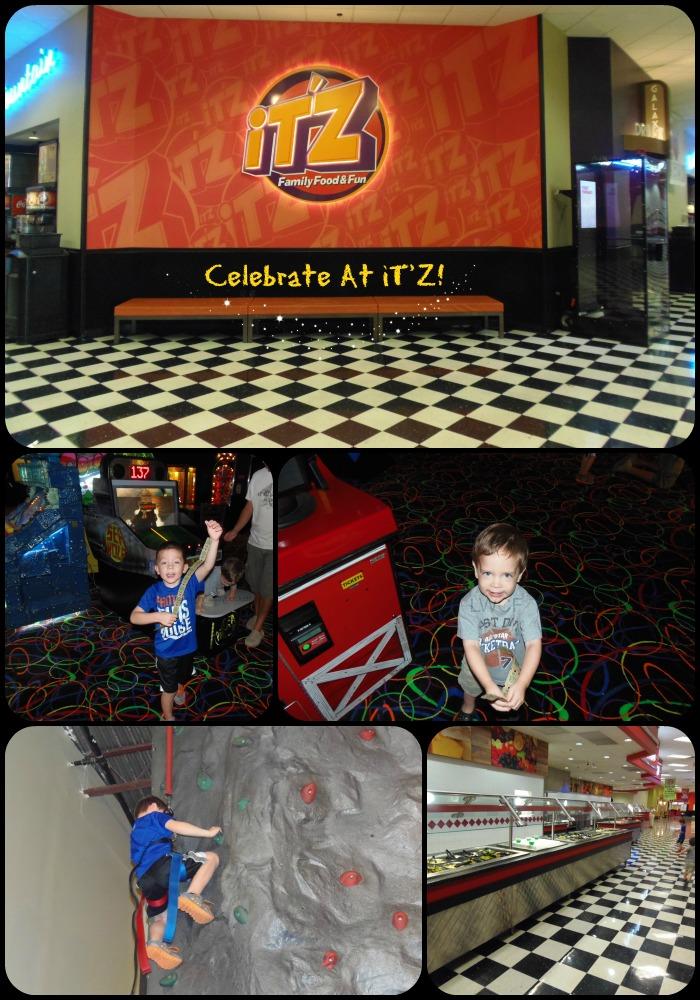 celebrate at it'z