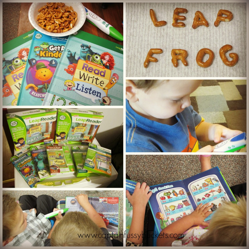 leapfrog party