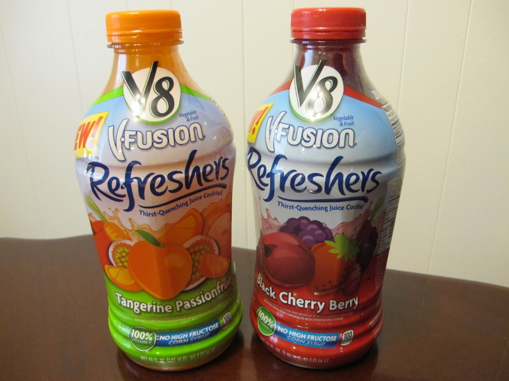 VFusion juice