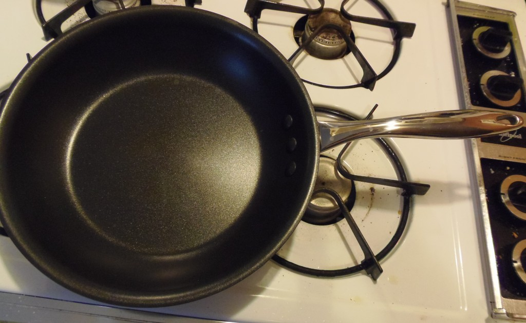 pfoa-free earth pan