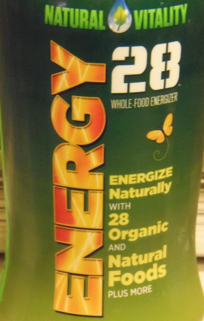Energy 28