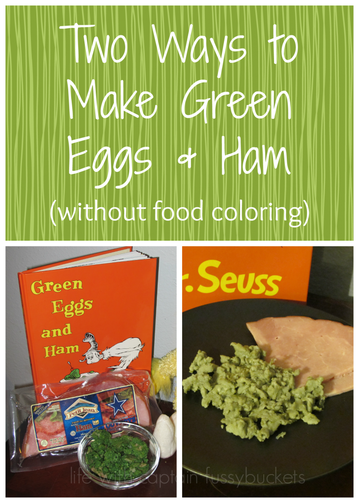 natural green eggs