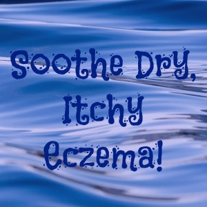 Eczema Remedy - Life With Captain Fussybuckets