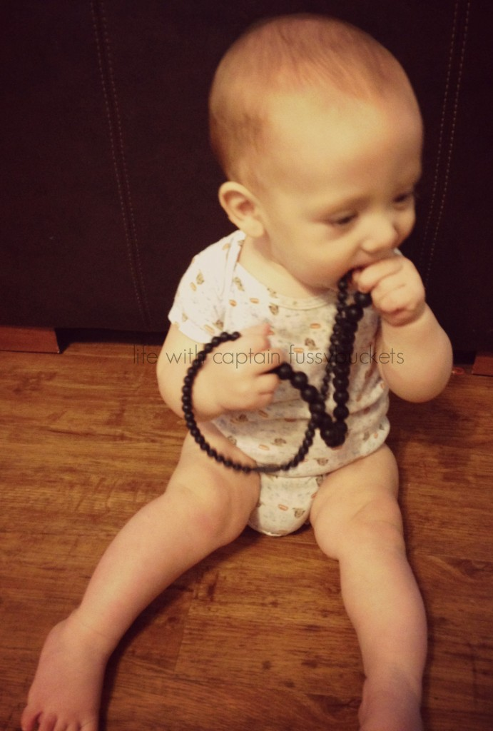 Chew Jewels Necklace