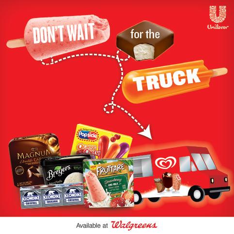 Walgreens #IceCreamRun
