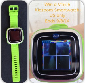 VTech Kidzoom Smartwatch