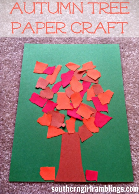 Autumn-Paper-Craft-for-Toddlers-Kids