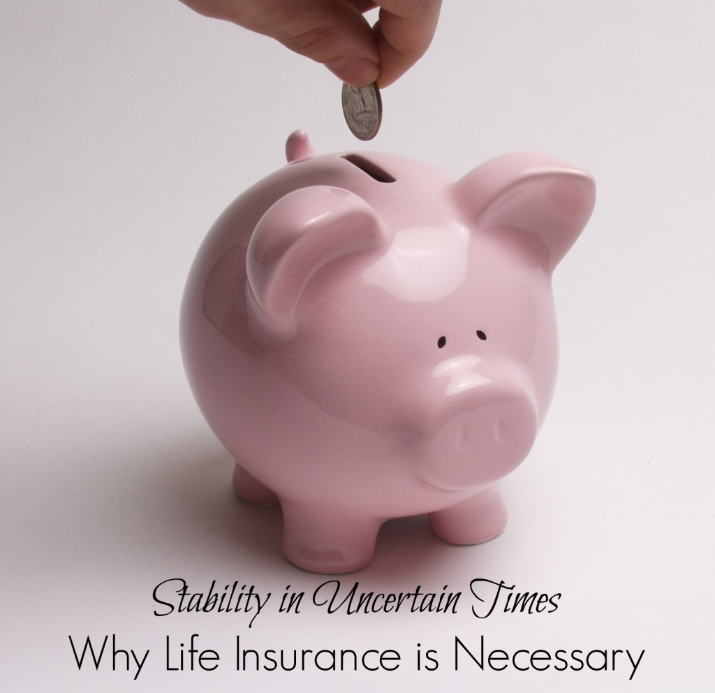 Why Life Insurance Is Necessary