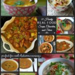 31+ Hearty, Real Food Soups, Chowders, and Stews