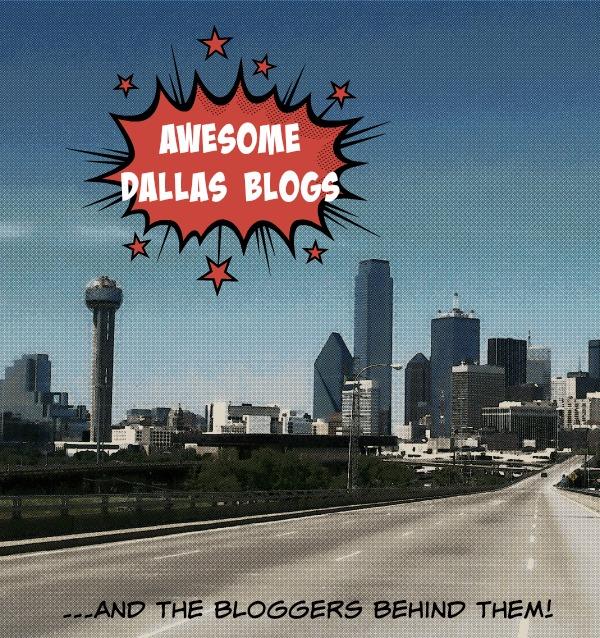 dallas blogs and bloggers