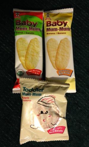 non-gmo snack