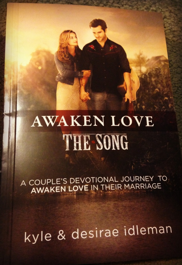 Awaken Love The Song