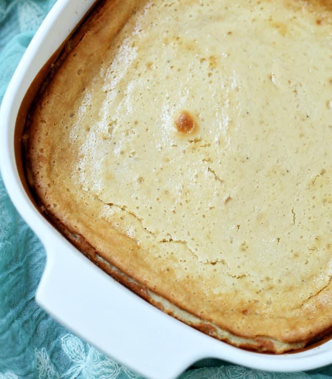 banana chocolate chip cheesecake