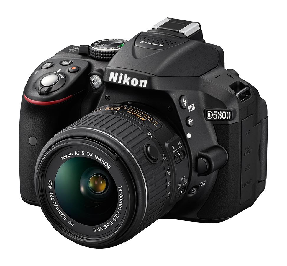 Nikon #HintingSeason