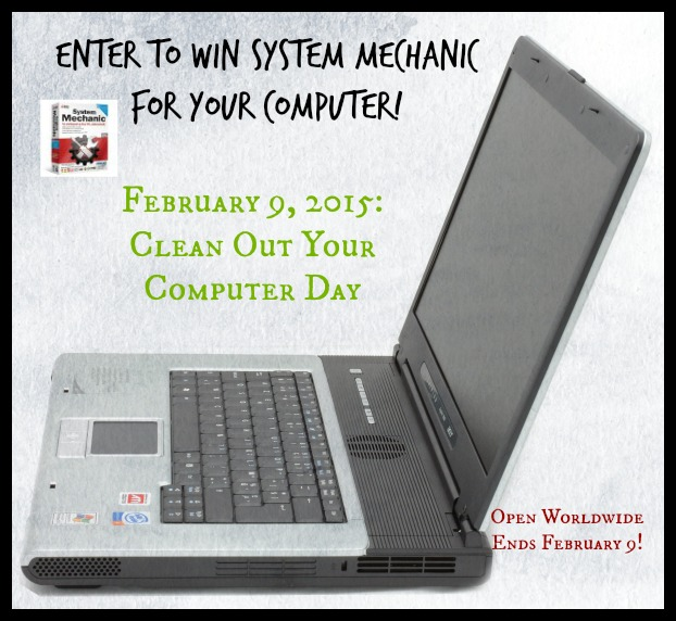 system mechanic giveaway