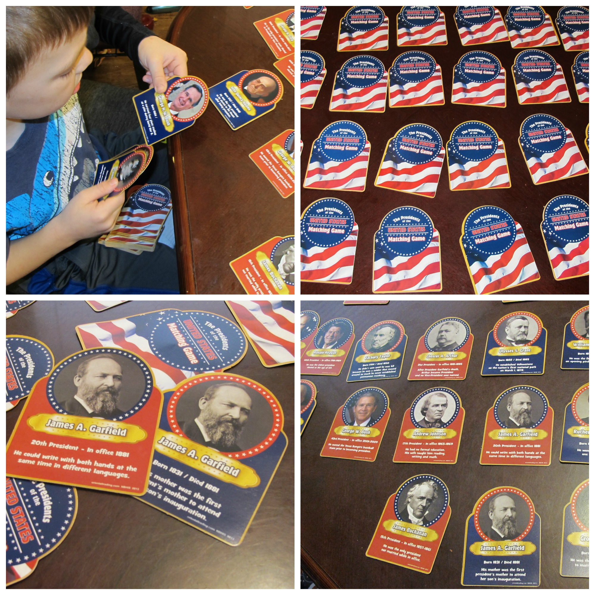 presidentialmatchinggame2