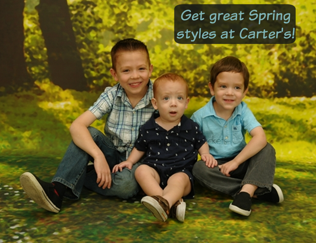 #SpringIntoCarters #IC