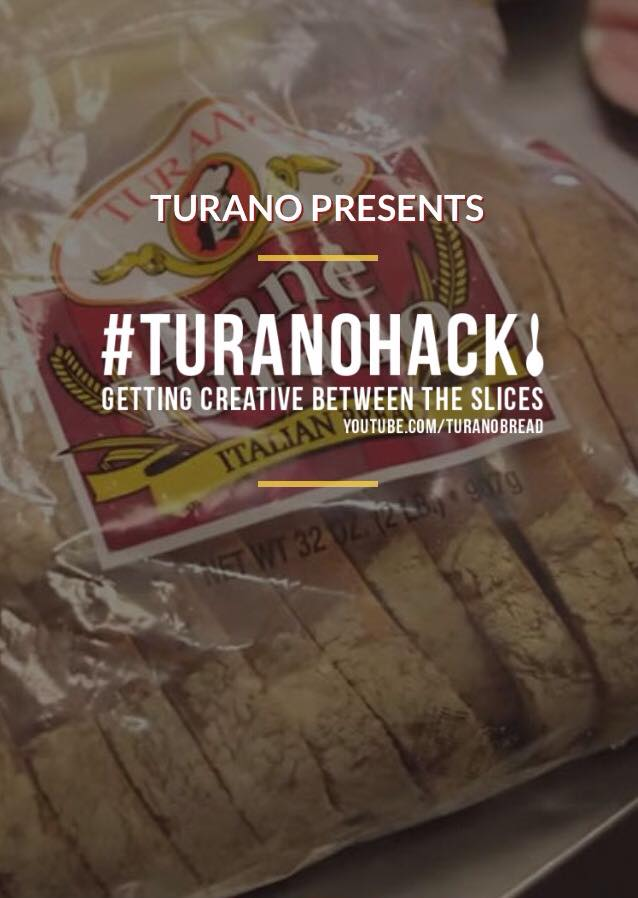 Turano Bread Contest