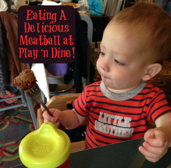 Play 'n Dine Hollywood Studios Disney
