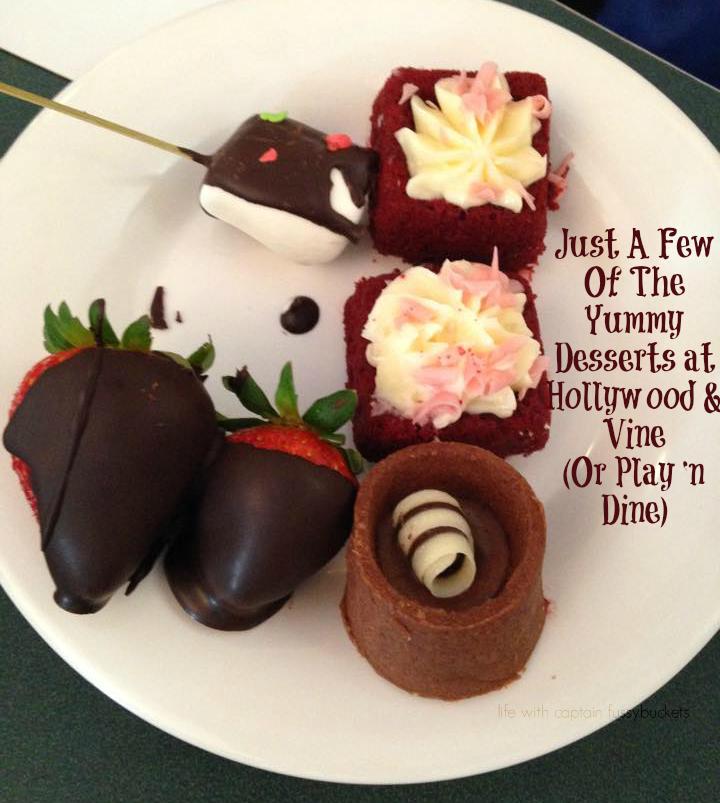 play n dine desserts