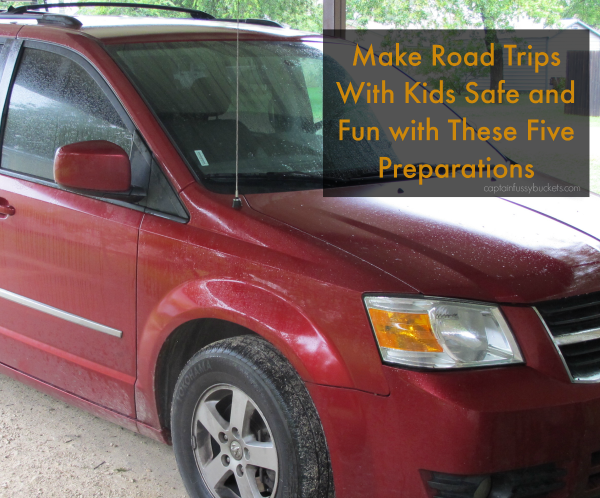 Make Road Trips with Kids Safe and Fun #FuelTheLove ad #CollectiveBias