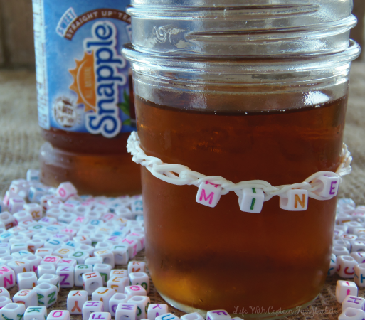DIY Beverage Bands