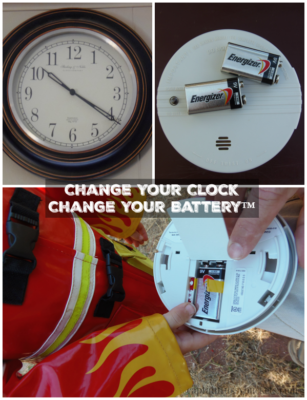 #ChangeYourClock