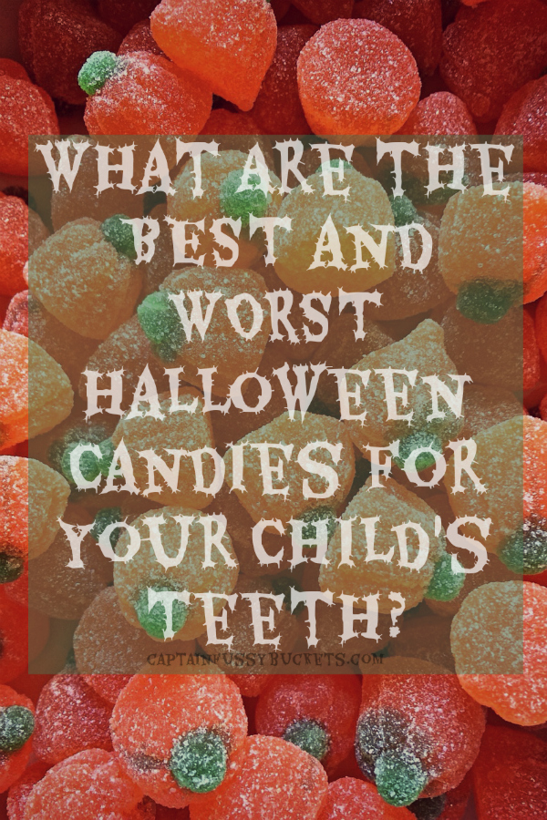 This Halloween post has been brought to you by Jefferson Dental. All opinions are mine.