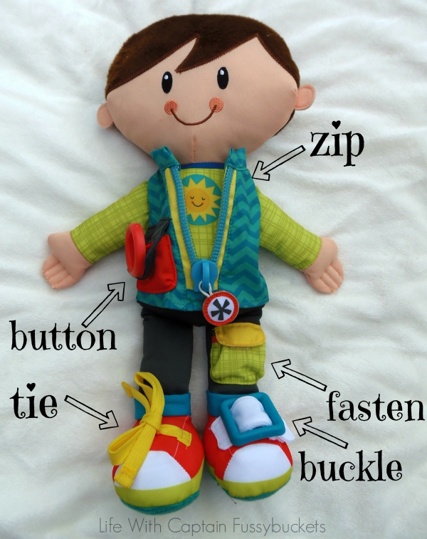 Dress Up Toy Gifts for Toddlers
