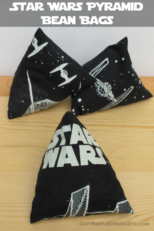 Star Wars Bean Bags