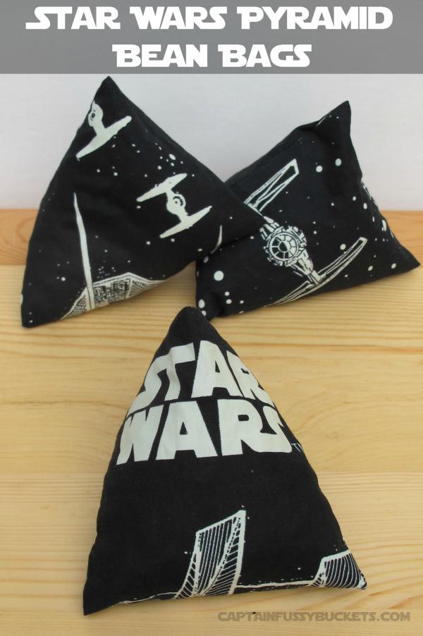 Star Wars Bean Bags