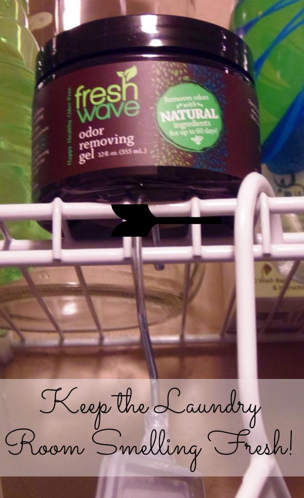 Natural Odor Remover