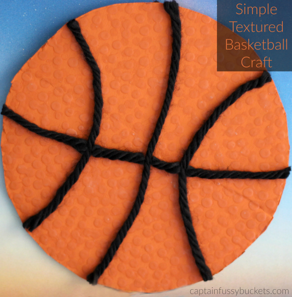 textured-basketball-craft