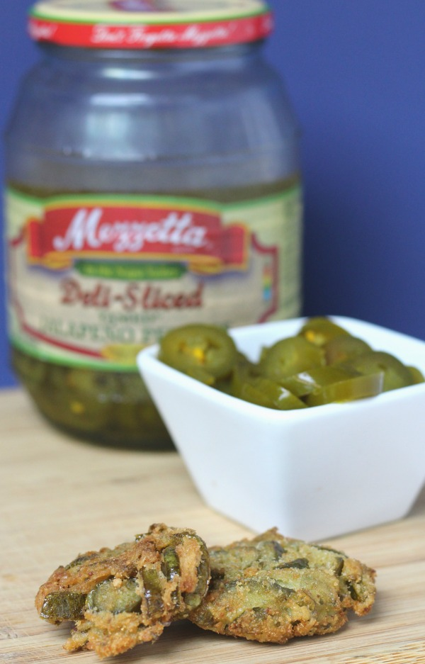 jalapeno dippers with salsa cream AD