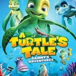 "Family Movie Night – ""A Turtle's Tale"" #CouchCritics"
