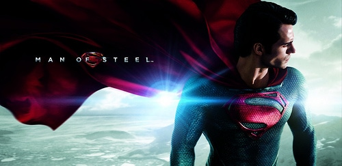 """Top 5 Ways to Kick Off Father's Day Weekend… Starting with the """"Man of Steel"""""""