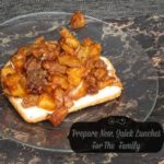 Prepare New, Quick Lunches For The Family with Jimmy Dean