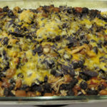 Spicy Casserole Recipe