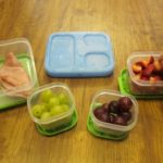 Rubbermaid LunchBlox Sandwich Kit Makes Lunch Simple! {review}