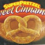 Try Sweet Cinnamon Super Pretzels! {review}